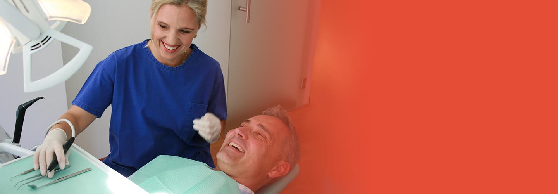 Zahnarzt Dr. Fichtner, Praxis München Schwabing